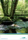 South West Water Corporate Responsibility Report 2010