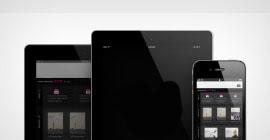 IR Briefcase App